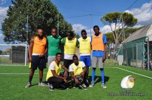 FC SAN GIMIGANOSan Gimignano